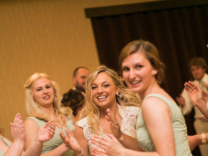 Tmx 1459202837430 Becker W Reception 100 Indianola, IA wedding dj