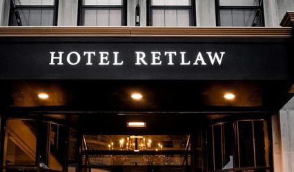 The Hotel Retlaw