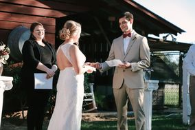 Amy Presley - Ordained Minister