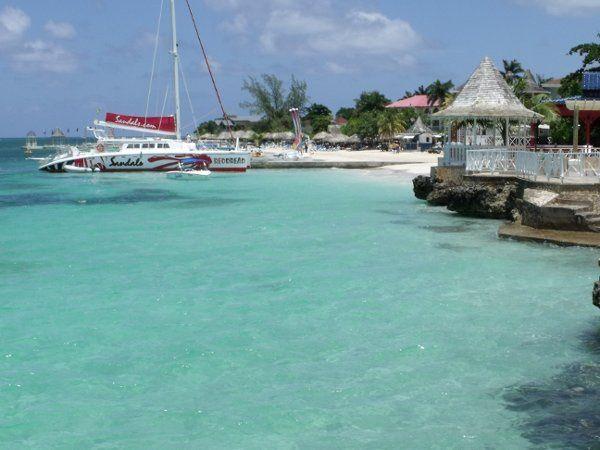 Sandals Resort in Montego Bay Jamaica