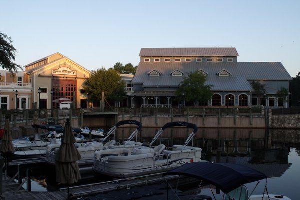 Disney's Port Orleans Riverside Resort at Walt Disney World