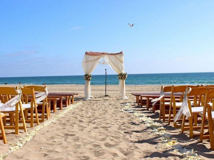 Tmx 1467223525315 Verandas Beach House Image Long Beach, CA wedding officiant