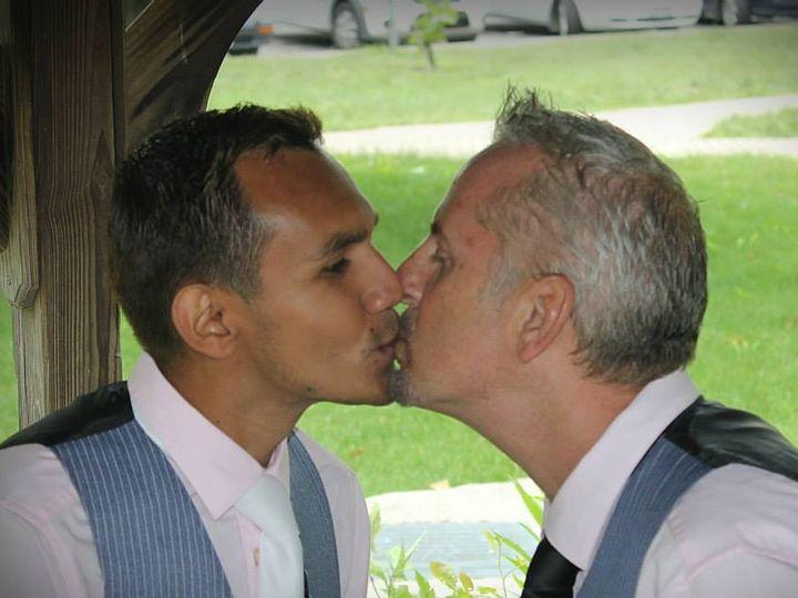 Tmx 1470143102480 Carlos And John Long Beach, CA wedding officiant