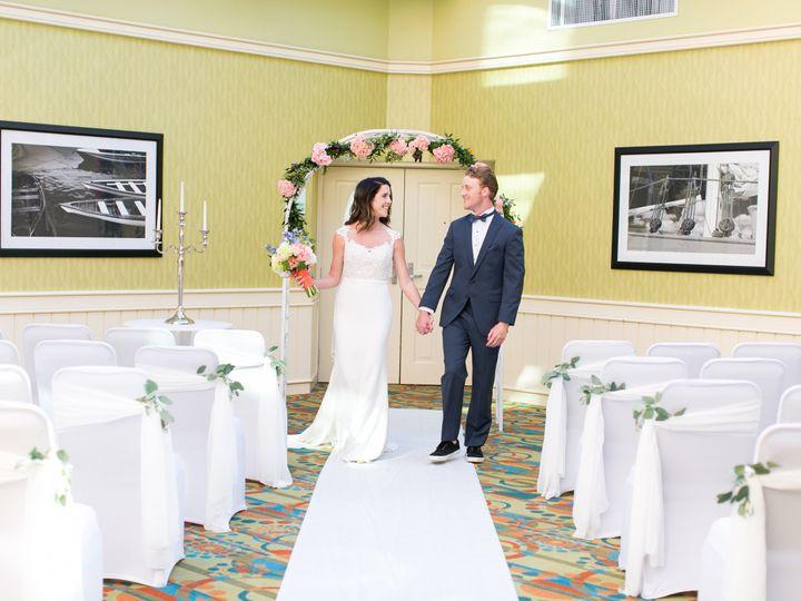 Tmx 1468608910142 Jessicaryanphotographyholidayinnsuitesnorthbeachvi Virginia Beach, VA wedding venue