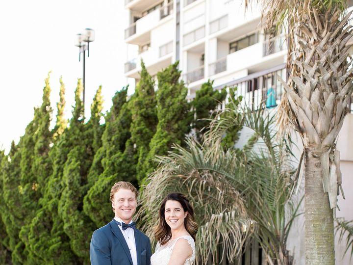Tmx 1468609412564 Jessicaryanphotographyholidayinnsuitesnorthbeachvi Virginia Beach, VA wedding venue
