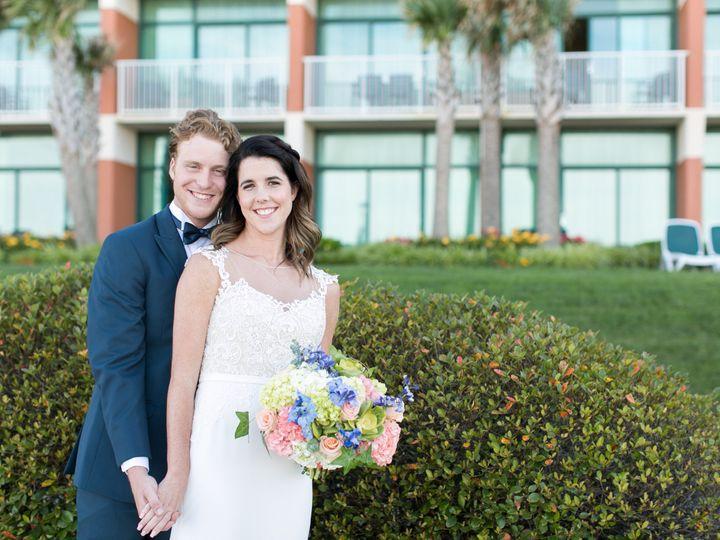 Tmx 1468609470841 Jessicaryanphotographyholidayinnsuitesnorthbeachvi Virginia Beach, VA wedding venue