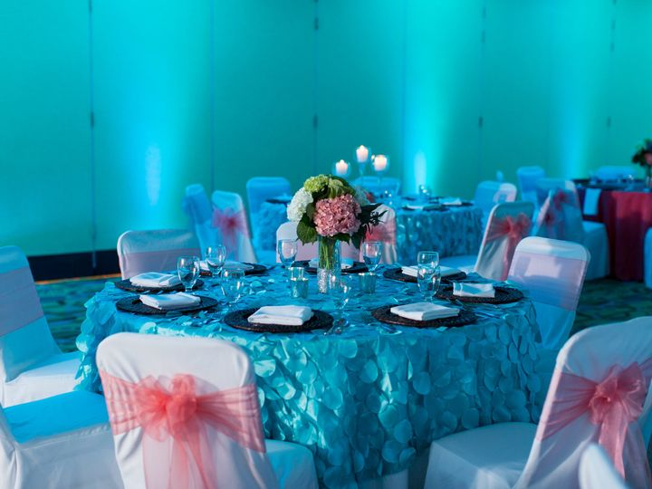 Tmx 1495297498874 Jessicaryanphotographyholidayinnsuitesnorthbeachvi Virginia Beach, VA wedding venue