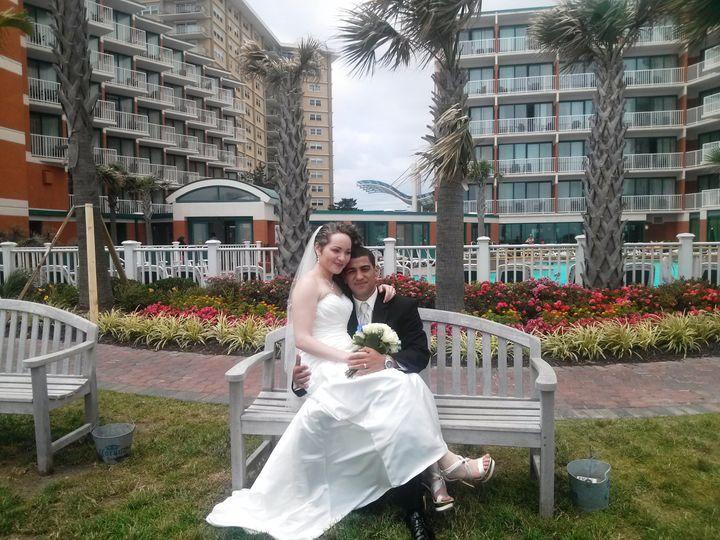 Tmx C2 Bench 51 363143 Virginia Beach, VA wedding venue