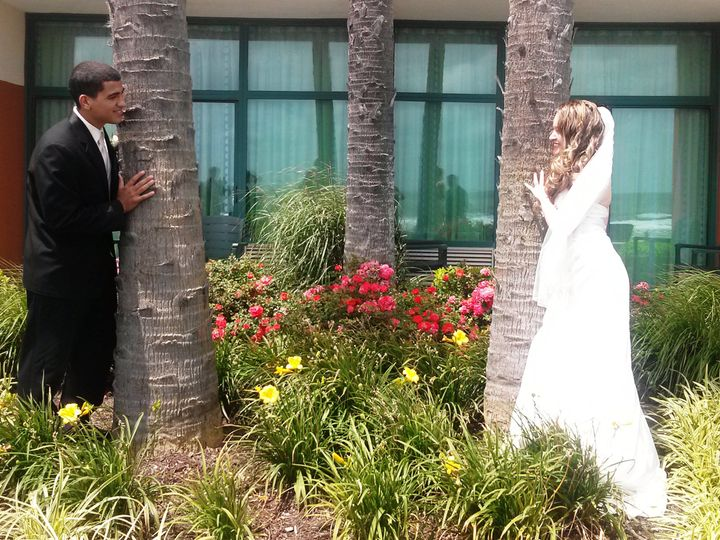 Tmx C2 First Look 51 363143 Virginia Beach, VA wedding venue
