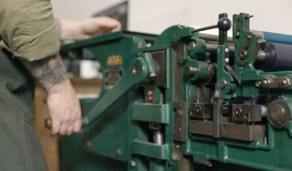Revival Letterpress