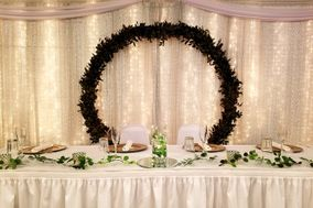 CROWN by Ellen Event Planning