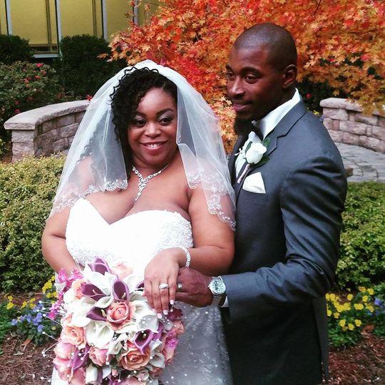 Erica & Jermaine