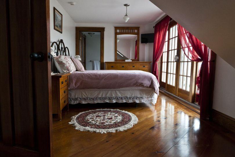 Farm House Suite