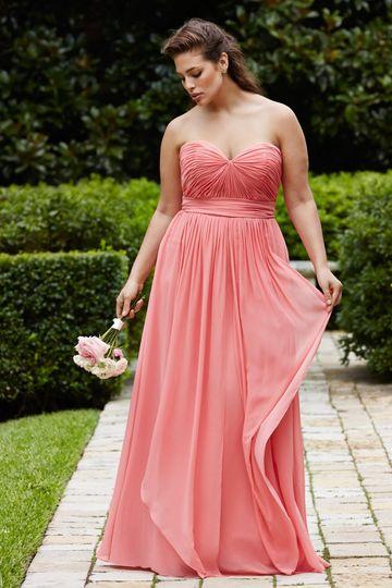 5b84c3d272eb7 Haute   Co. Plus Size Bridal Boutique - Dress   Attire - Chicago