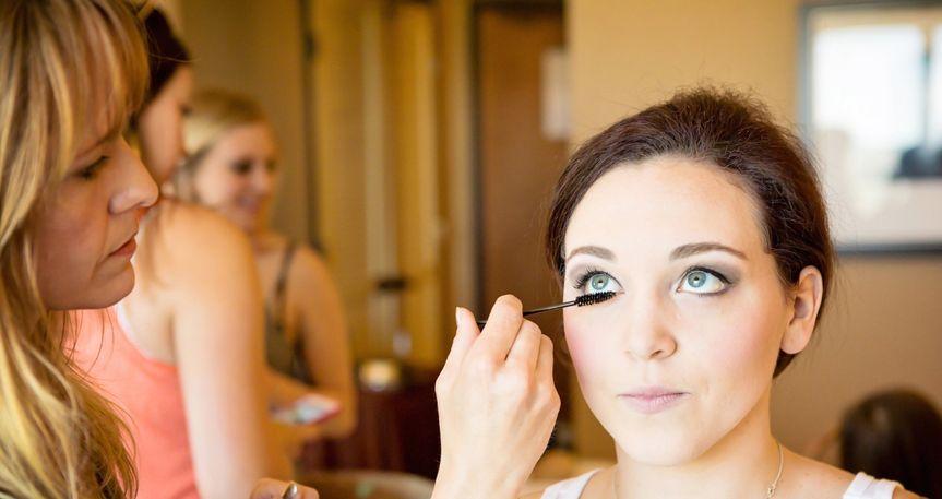 Sarah Peirce Makeup Artist Denver
