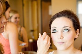 Sarah Peirce Makeup Artist Denver