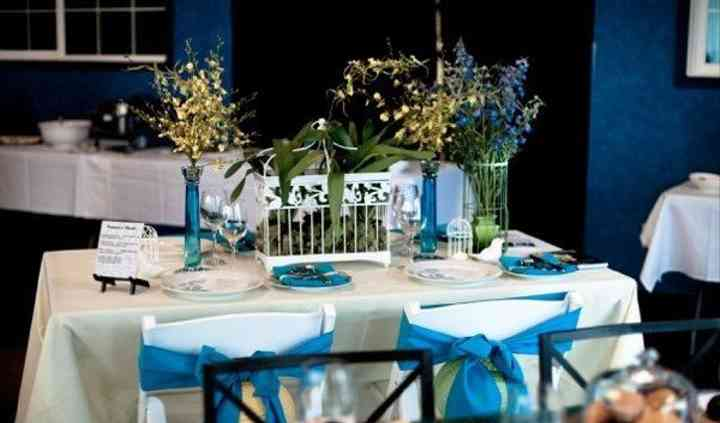 Half Past Lavish Event Production