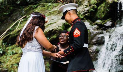 Weddings By Beckner 1