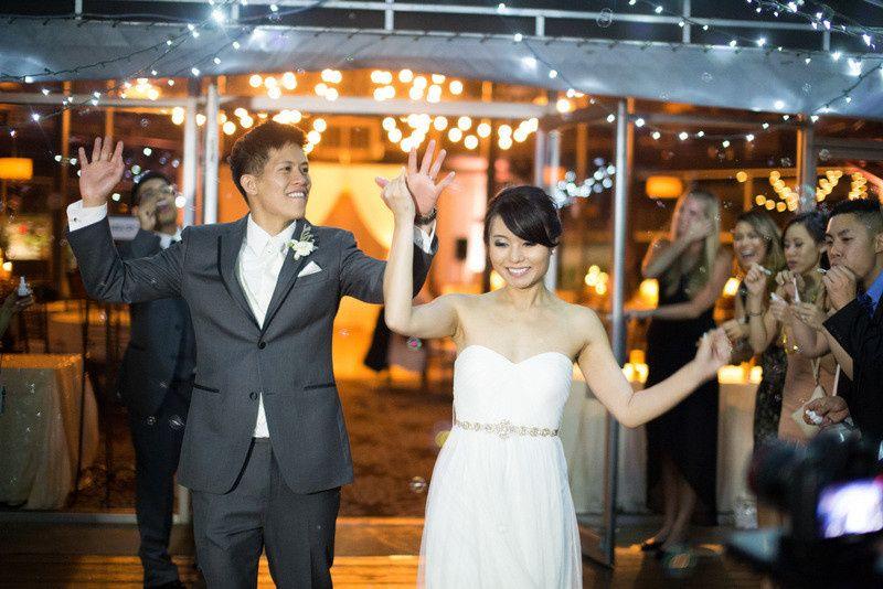 sheraton arlington wedding 1