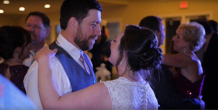 Love on the dance floor - Spencer Wadlington Wedding Video