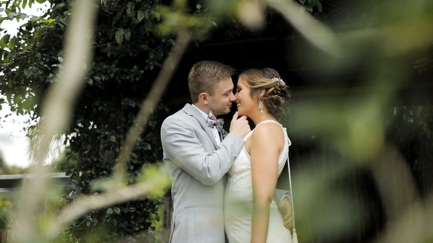 Just you and me - Spencer Wadlington Wedding Video