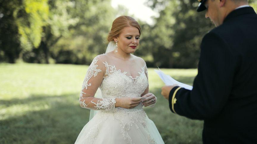 Kentucky Wedding Film