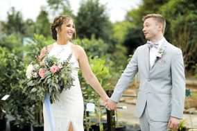 Spencer Wadlington Wedding Video