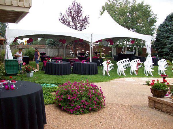 Tmx 1325551537073 Backyard20wedding Pontiac, MI wedding rental