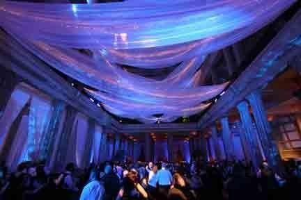 Tmx 1458424820653 Ceilingdrape Pontiac, MI wedding rental