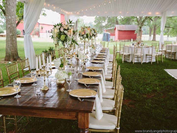 Tmx 1518540240 05ad7de3f6f5f839 1518540238 C6d5cf8472ef7c04 1518540232440 2 Estate Size Farm T Pontiac, MI wedding rental