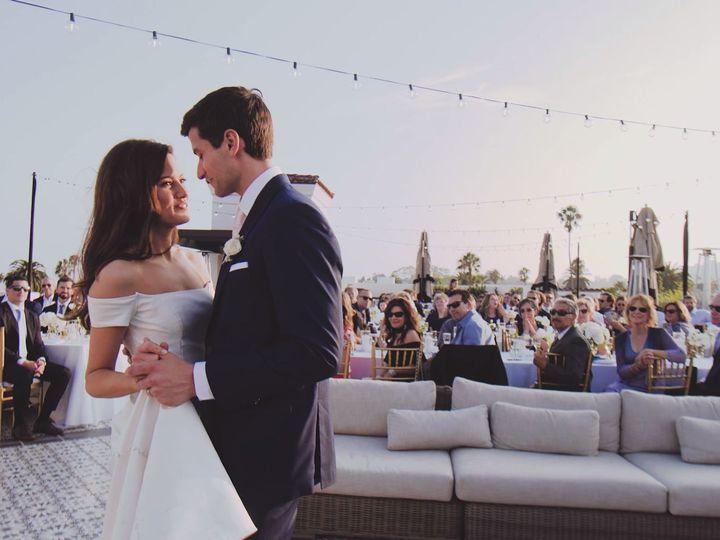 Tmx 1535684763 139641b7ed86acfe M AND M Santa Barbara, CA wedding videography