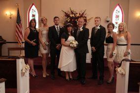 The Wedding Travel Company