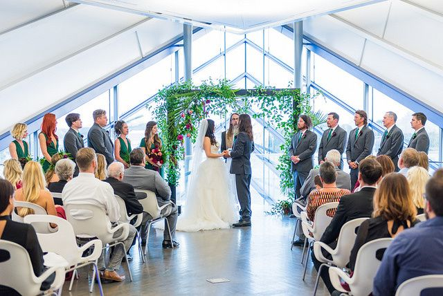 Tmx Brook And Jermey Ceremony 2 51 377143 Oklahoma City, OK wedding venue