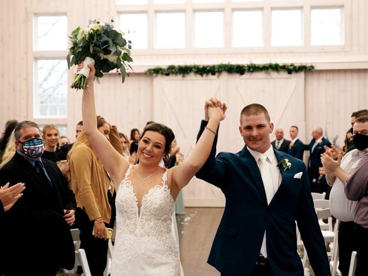 Tmx Bm5 51 1977143 160935313951533 Turnersville, NJ wedding videography