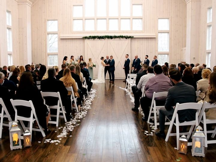 Tmx Bm6 51 1977143 160935314094907 Turnersville, NJ wedding videography