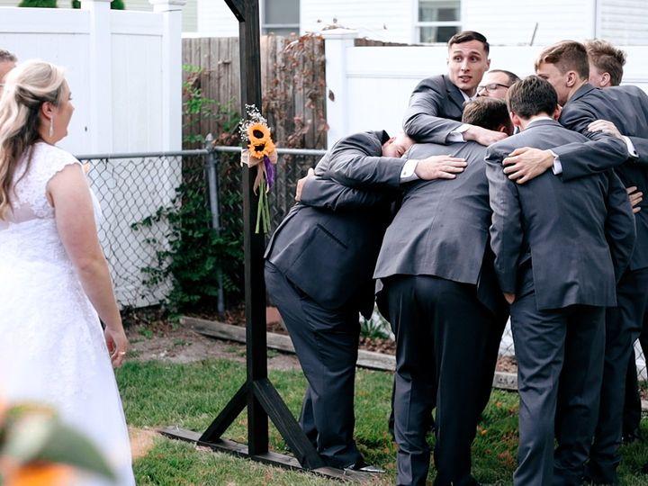 Tmx Km12 51 1977143 160935314484025 Turnersville, NJ wedding videography