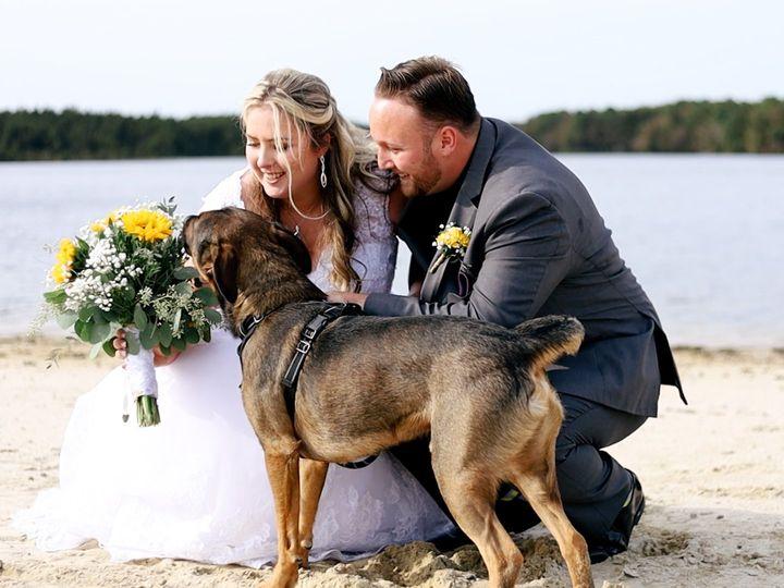 Tmx Km4 51 1977143 160935314452405 Turnersville, NJ wedding videography