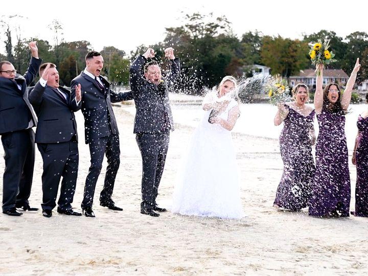 Tmx Km5 51 1977143 160935314464059 Turnersville, NJ wedding videography