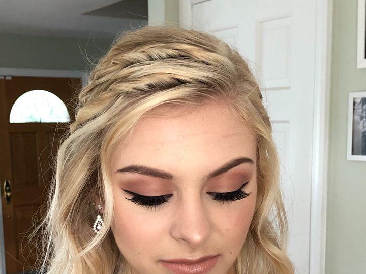 Tmx Makeup 51 1897143 157474491192901 Philadelphia, PA wedding beauty