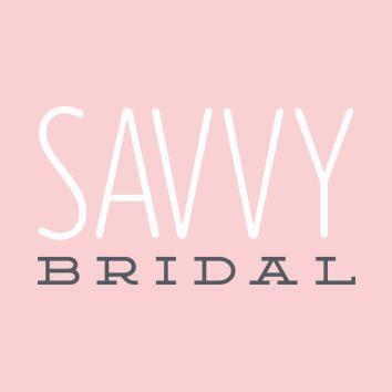 1be4dfa7ce400518 savvy bridal fb logo