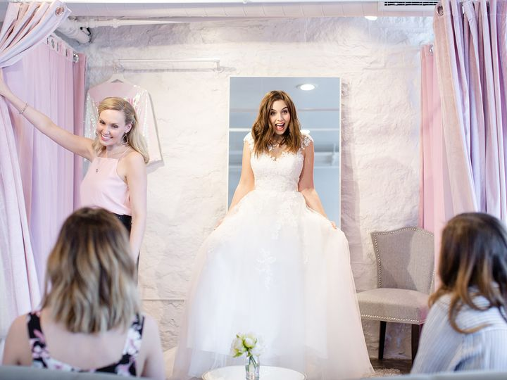 Tmx Savvybridal 19 129 51 438143 Kansas City, MO wedding dress