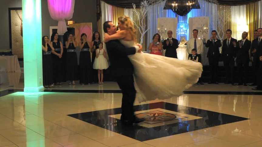 A Perfect Wedding Dance
