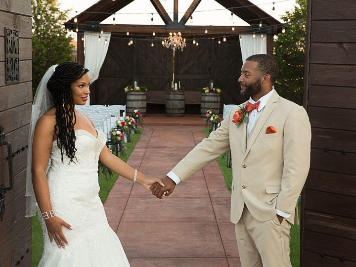 Tmx 1529610478 744360a3df0a6955 1529610476 843ceee51eadb10c 1529610436515 7 Rose Briar Place D Oklahoma City, OK wedding venue
