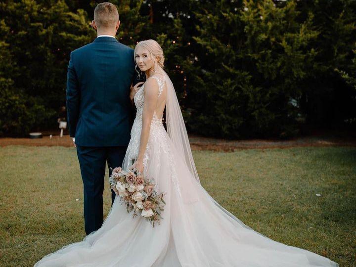 Tmx Caitling Bridal Pic 51 149143 159597022390063 Oklahoma City, OK wedding venue