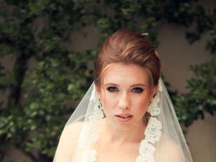 Tmx 1383066910423 389837101009200614812381535448958 Concord, North Carolina wedding beauty