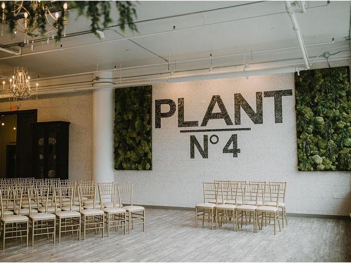 Tmx Plant No 4 Ceremony Photo 51 1970243 159001477977447 Franklin, WI wedding planner