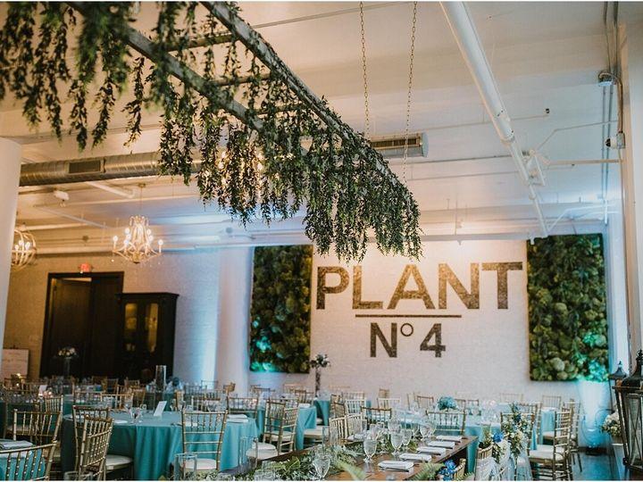 Tmx Plant No 4 Reception Photo 51 1970243 159001478896082 Franklin, WI wedding planner