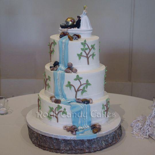 Livermore Wedding Cakes