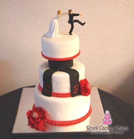 Tmx 1350075529005 Billcourtwed Livermore wedding cake