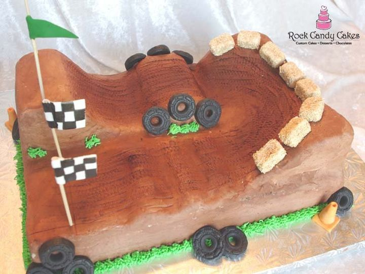 Tmx 1350075763206 Dirtbiketrack Livermore wedding cake